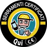 Serramenti certificati